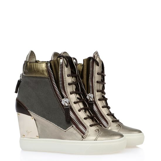 Sneakers Women - Sneakers Women on Giuseppe Zanotti Design ... 06afc3e60