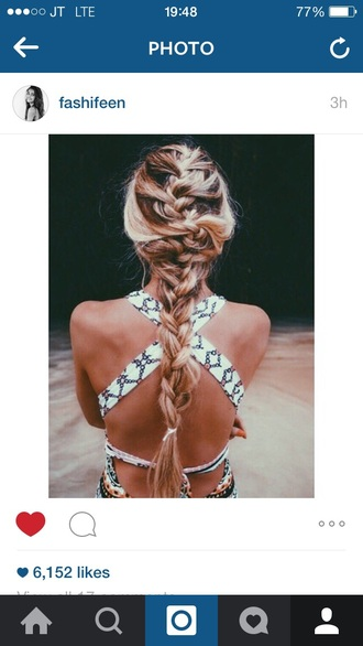 top fashion girl backless strappy