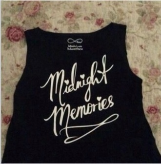 tank top harrystyles onedirection tank