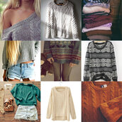 sweater,jumper,vintage,trendy,winter outfits,oversized sweater,knitted sweater,sexy sweater,winter sweater,knitwear,vintage pullover,christmas,christmas sweater,pull vintage,pullover,oversized,loose fit sweater