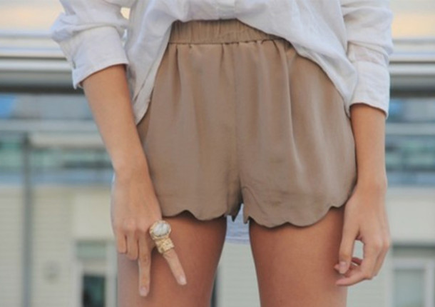 shorts lovely