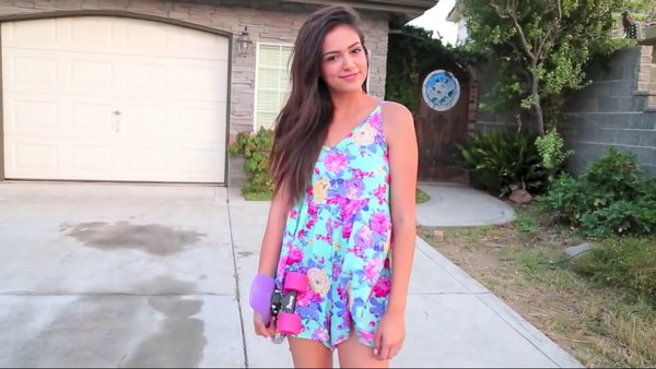 dress bethany mota