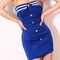 Clubwear bodycon dress - juicy wardrobe