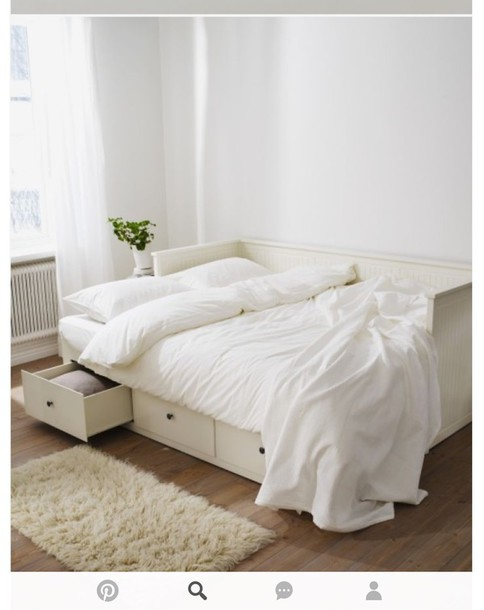 home accessory white bedroom teen bedrooms room bed bed frame tumblr bedroom bed room set bedding