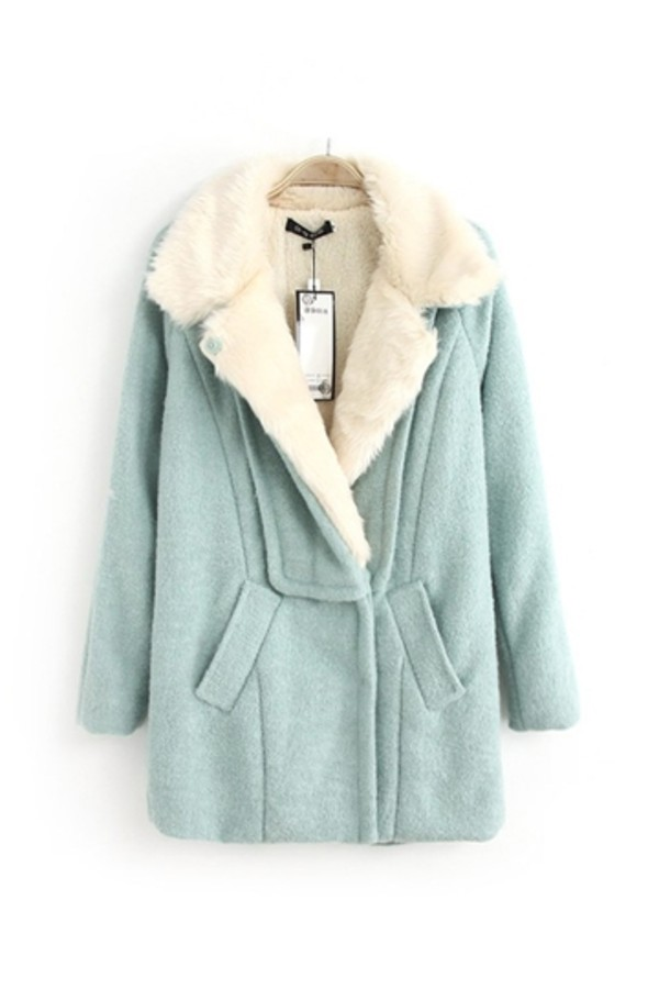 coat persunmall winter coat winter outfits