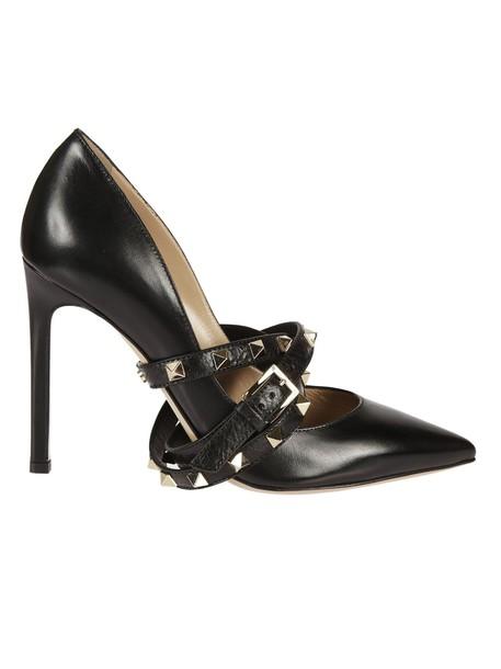 Valentino Garavani pumps black shoes