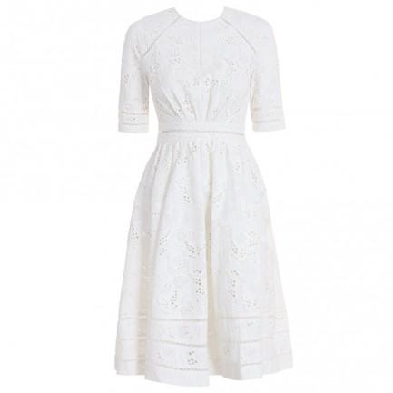 Roamer Day Dress