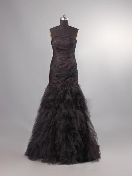 dress イブニングドレス ビスチェ フロアレングス
