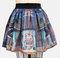 Belle's library full skirt