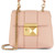 Powder Pink Le Luco Mini Bag