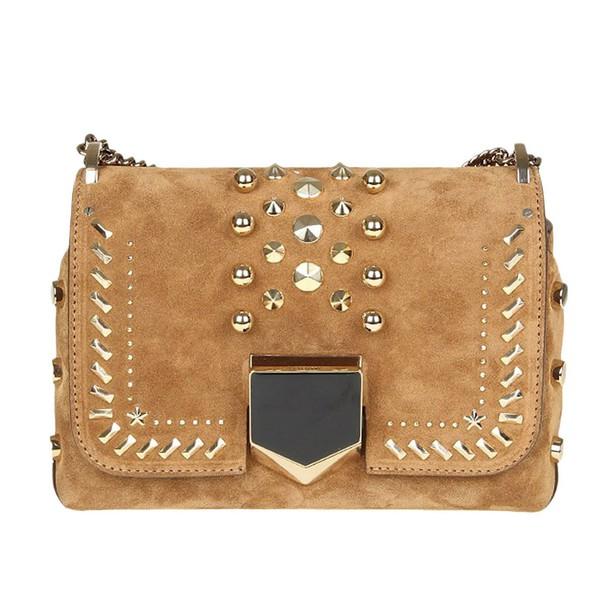 Jimmy Choo women bag shoulder bag