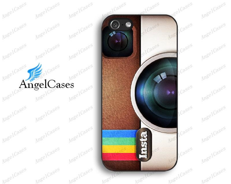 Instagram Iphone 5