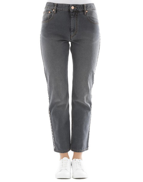 Isabel Marant jeans cotton grey