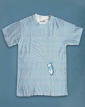 t-shirt nautical sea boats stripes striped shirt white t-shirt blue shirt menswear mens t-shirt style cool sailor