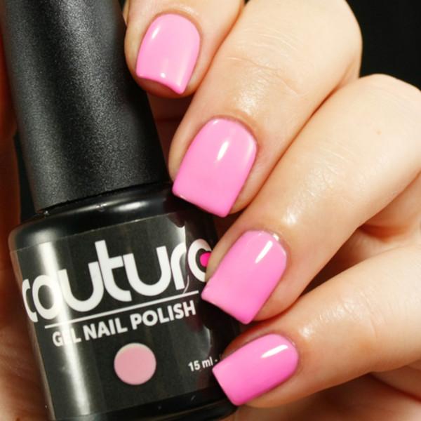 Gel Nail Polish Light Pink: Nail Polish, Couture Gel Nail Polish, Soft Pink Gel Nail