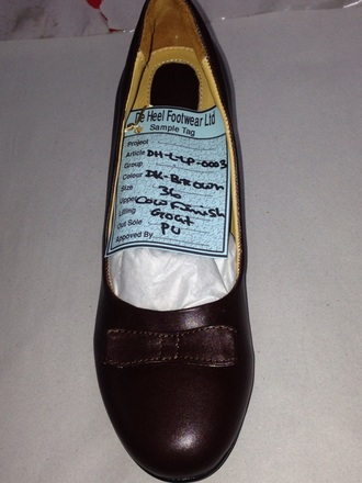 shoes black shoe