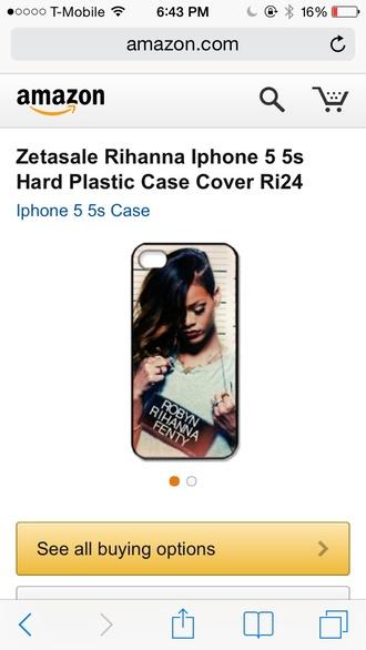 bag rihanna where can i get this phone case ?