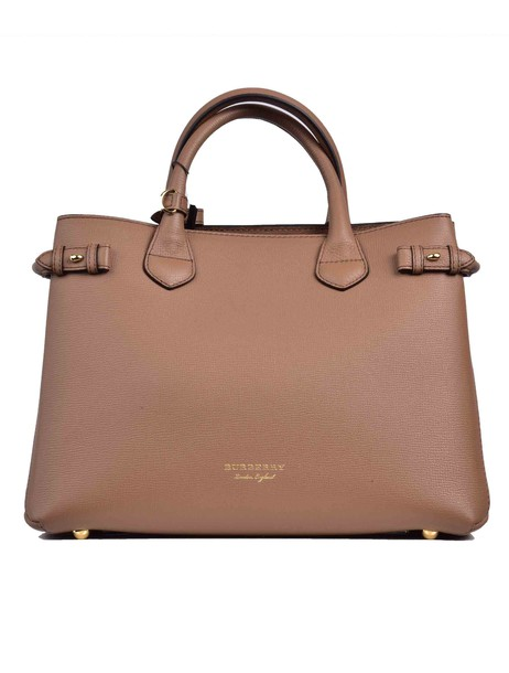 Burberry brown bag