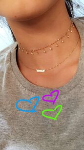 jewels,necklace,gold choker,choker necklace,kendall jenner,kardashians,kendall jenner necklace,gold,jewelry,gold necklace,kendall jenner jewelry,celebrity style,celebstyle for less,keeping up with the kardashians,model,model off-duty,celebrity