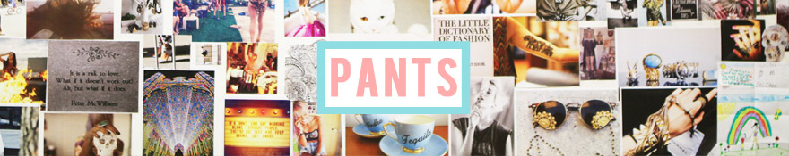 MARKET HQ | Shop By - Pants