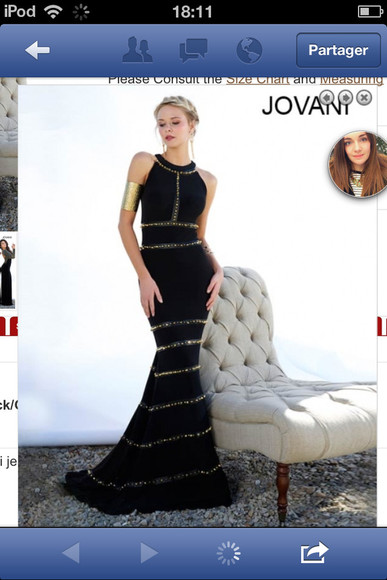 jovani prom dress jewels