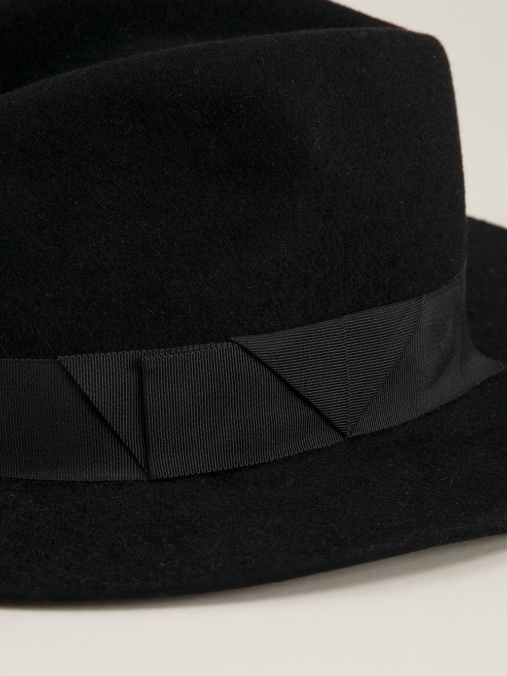 Gladys tamez millinery 'saint marie' hat