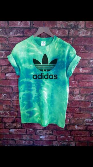 t-shirt hipster adidas