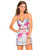 Angel Biba Sarina Playsuit | $39.00 was $69.99 | City Beach Australia