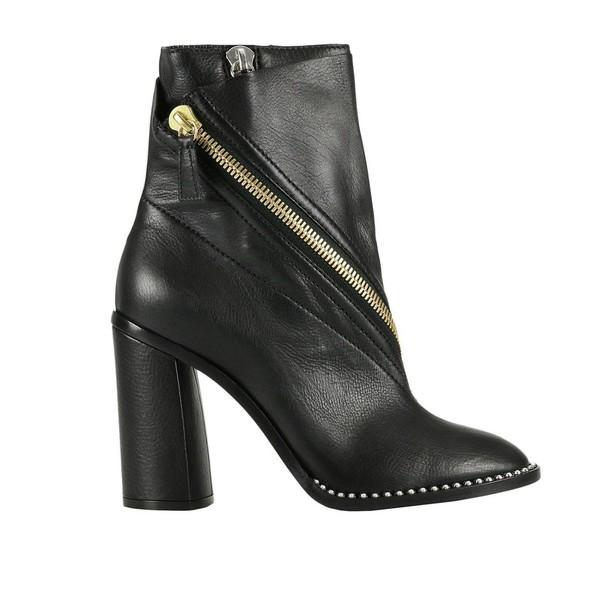 CASADEI booties shoes women shoes booties black