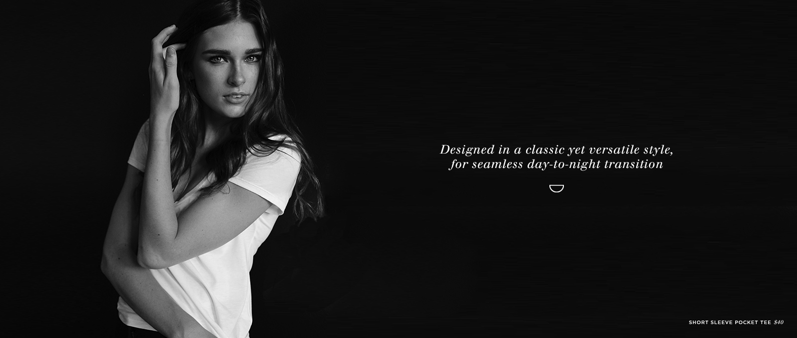 Long Sleeve 100% Pima Cotton T-Shirt   Cuyana Shop