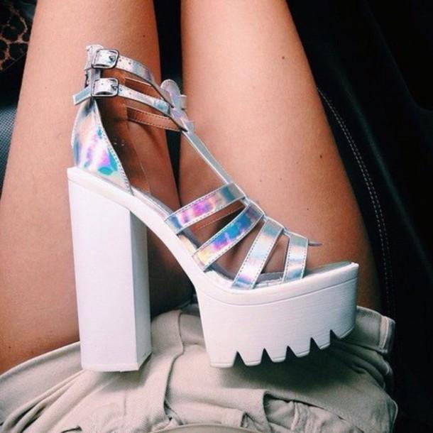 shoes hipster heels hipster grunge