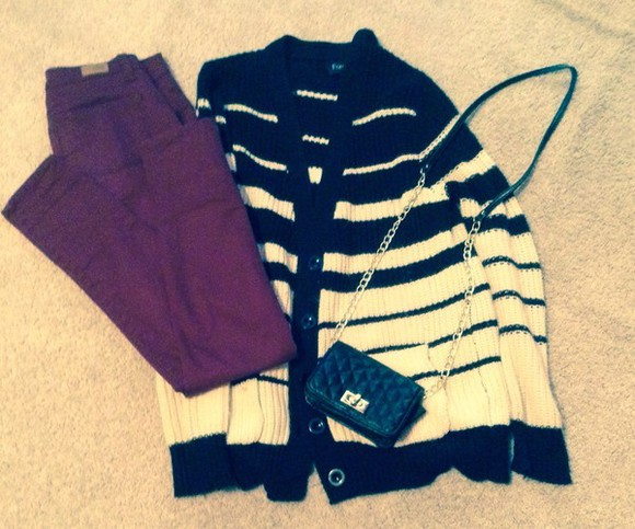 cardigan foreve21 tillys charming charlies