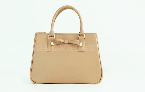 bag handbag tote bag shouder bag bows preppy preppy fashionist fashion