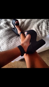 shoes,black,high heels,wedges,sandals,thick heel,platform high heels,black high heels,strappy black heels,blvck,platform shoes,straps,platform heels,blackshoes black shoes,tumblr,heels,black shoes,heeledsandals,heel,black heels,shoes black wedges,shirt,rebecca doc,black wedges,strappy wedges,block wedges,black block wedges,hills,black pumps,prom,leather,holidays,summer,chunky,matte black,ancle strapped heels,black platforms,blackheels,chunky heels,wedge heels,fashion,steve madden,open shoes,love more,woman's clothing,platform sandals,chunky sole,chunky shoes,chunky sandals,ankle strap heels,ankle strap,leather wedges,sandal heels,black platform heels,matte,strappy heels,strappy,boots,black boots,lug,ankel strap heels,boot
