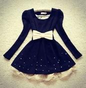 dress,sweet,glitter,lovely,blue dress,white,pink,lovely dress,bow,short dress,bows,cute,black dress,white dress
