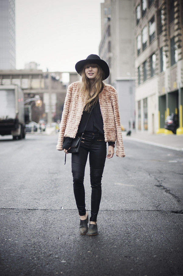 just another me jacket jeans blouse shoes bag hat jewels