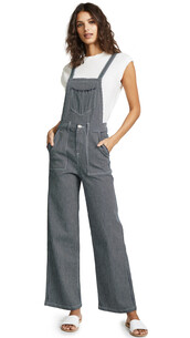 overalls,jumpsuit