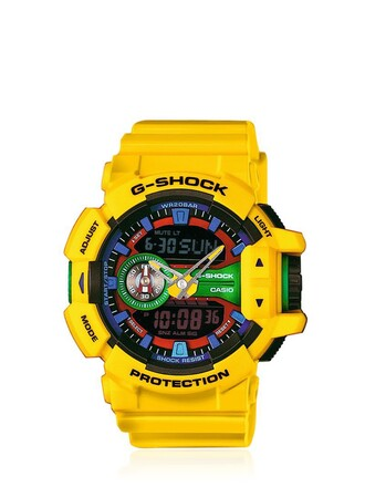 watch yellow jewels