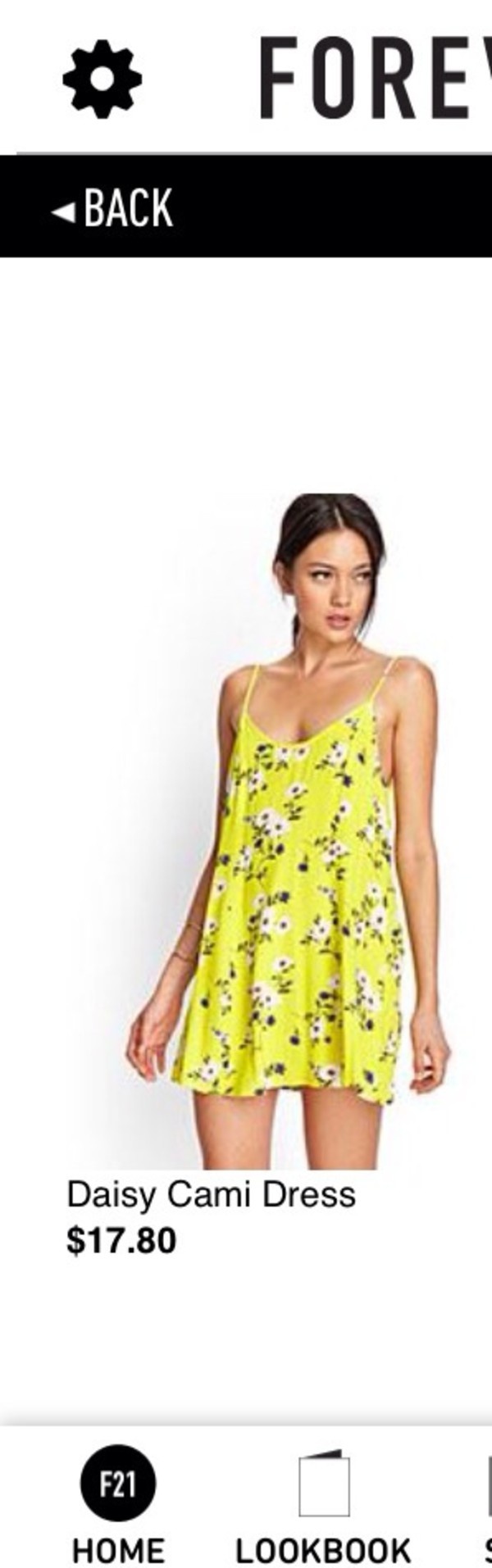 dress flowers summer summer dress forever 21