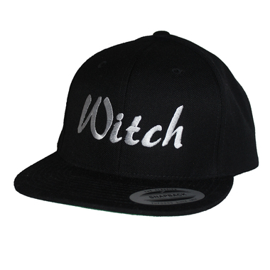 'Witch' SnapBack - Bad Witch