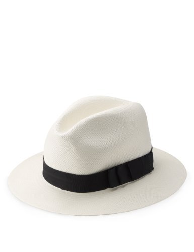 Blue Harbour Luxury Panama Hat - Marks & Spencer