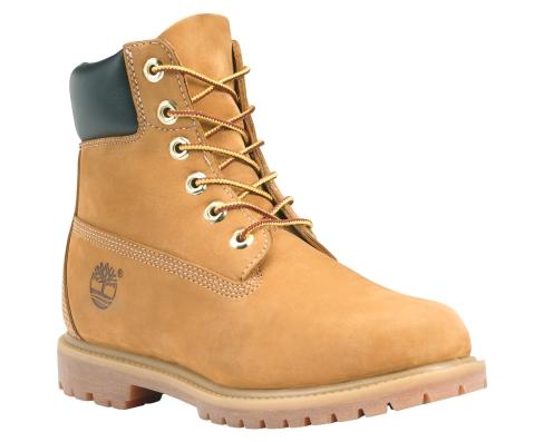 Timberland - Women's 6-Inch Premium Waterproof Boots