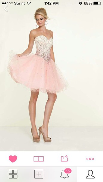 dress weheartit dress