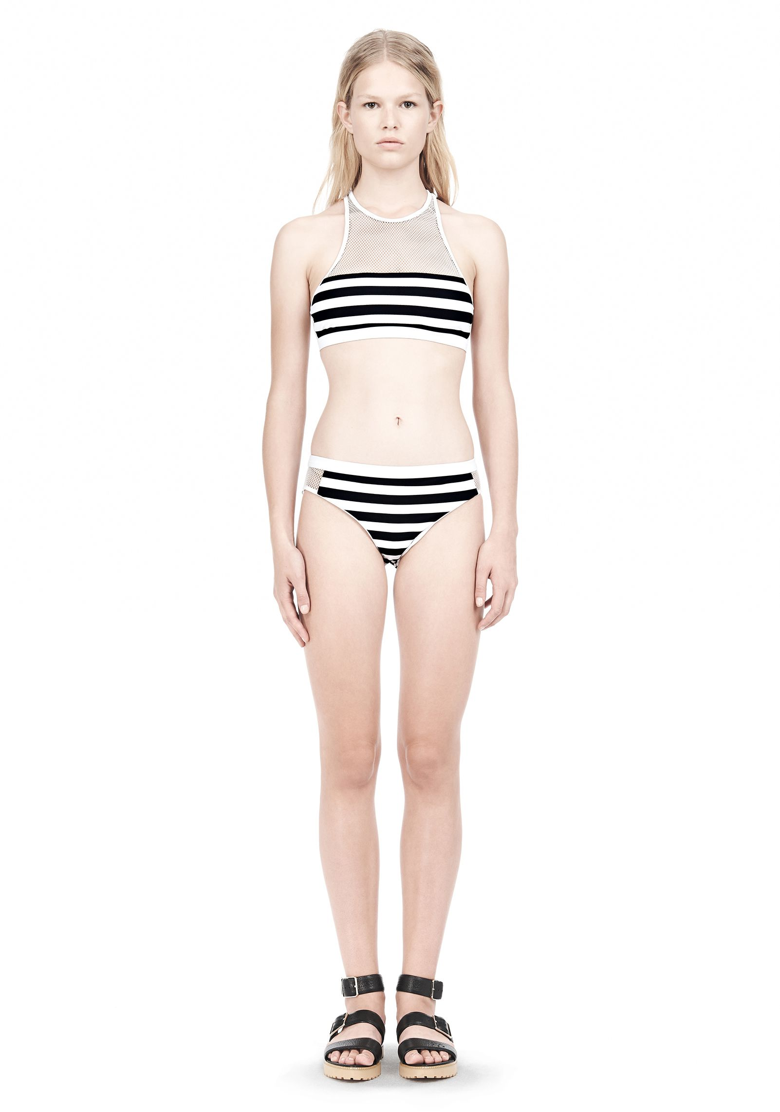 Swimwear Women - Swim Women on Alexander Wang Online Store