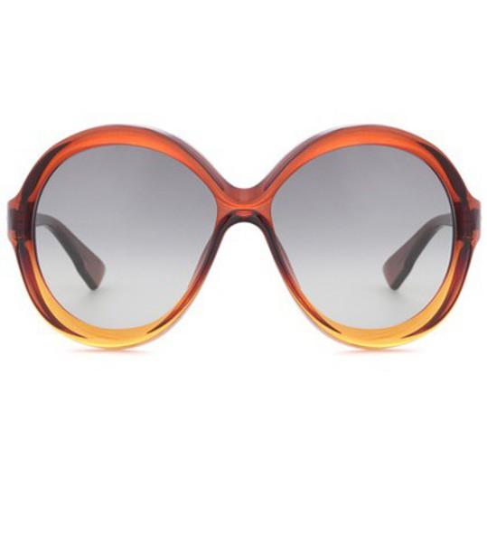 Dior Sunglasses oversized sunglasses oversized sunglasses brown