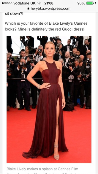 dress gucci love prom gorgeous need blake lively dress prom dress gorgeous outfit must have #pretty