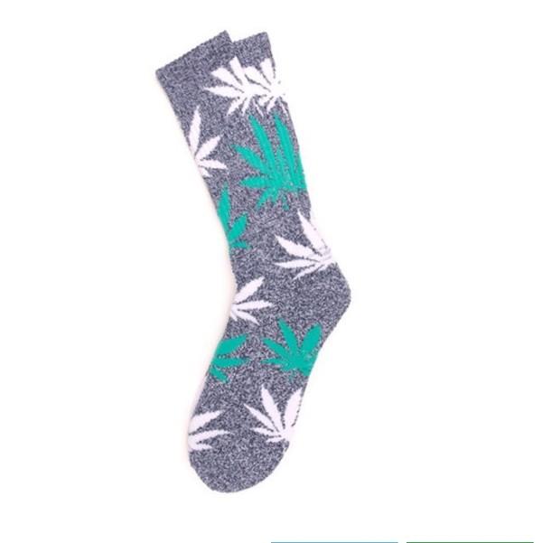 jeans weed socks