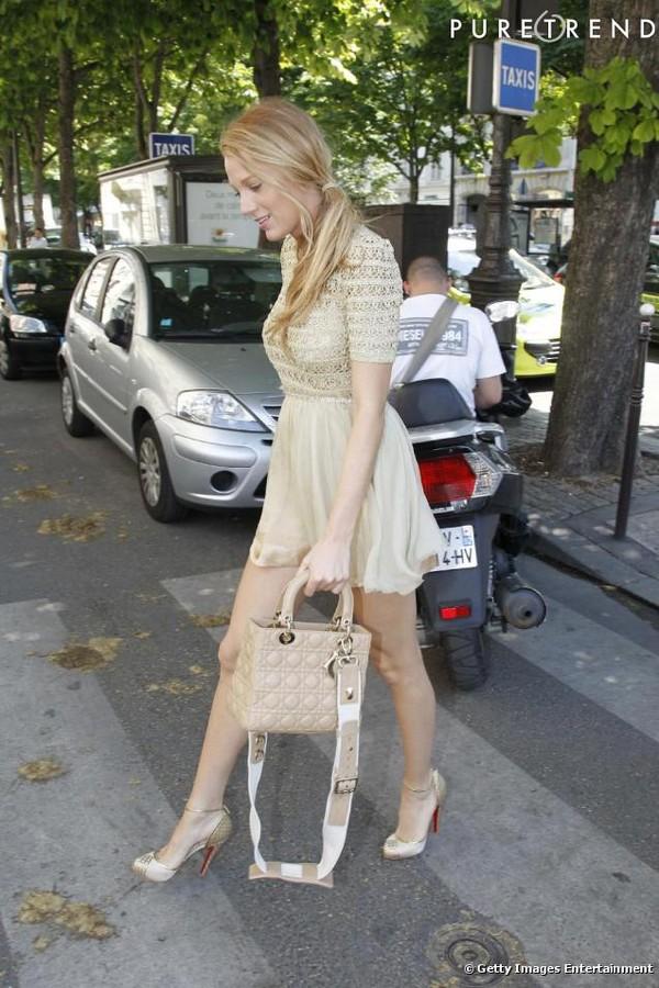 Сумка-легенда: Lady Dior Мода, модели и одежда Женский