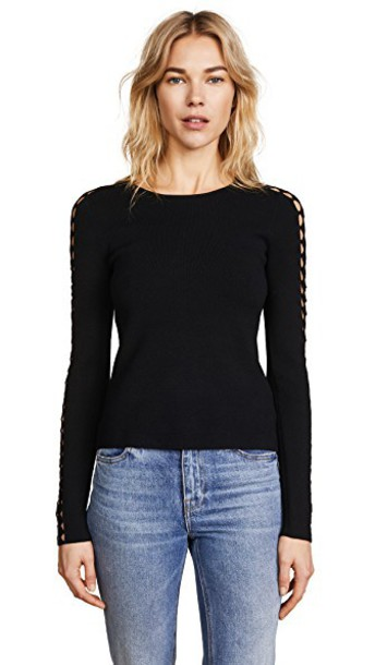Bailey44 sweater black