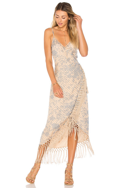 c81178a15e2 House of Harlow 1960 House of Harlow 1960 x REVOLVE Sonya Dress in blush
